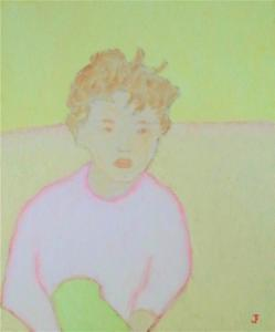 Portrait de Éliah - 2019
