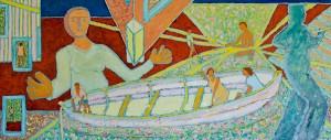 """Souvenirs de Madagascar. Exposition """"La marche"""" - 2008 -"""