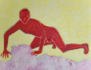 L Homme rouge - 2009 -