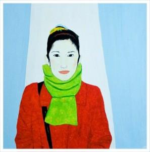 Rie Suzuki - 2002 -